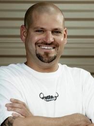 Jarrod Schulz Storage Wars