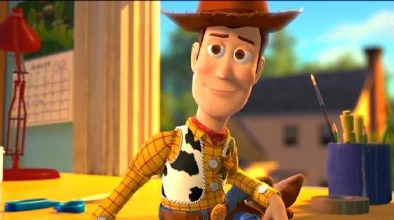 Disney Toy Story 4 Andy : Woody disney wiki
