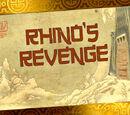 Rhino's Revenge
