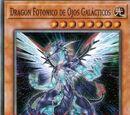 Dragón Fotónico de Ojos Galácticos
