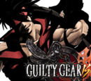 Guilty Gear Isuka Original Soundtrack