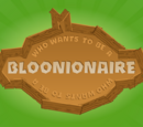 Who Wants To Be A Bloonionaire?