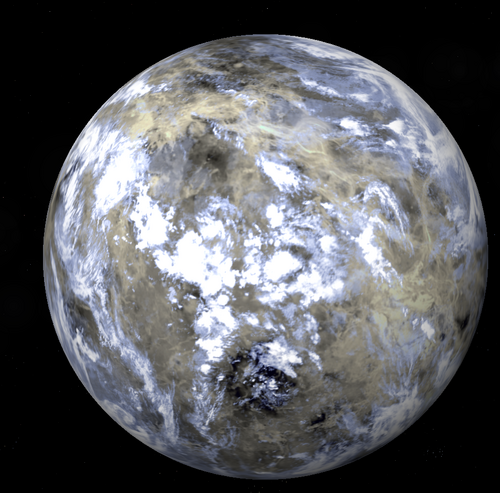 terraformed asteroids - photo #16