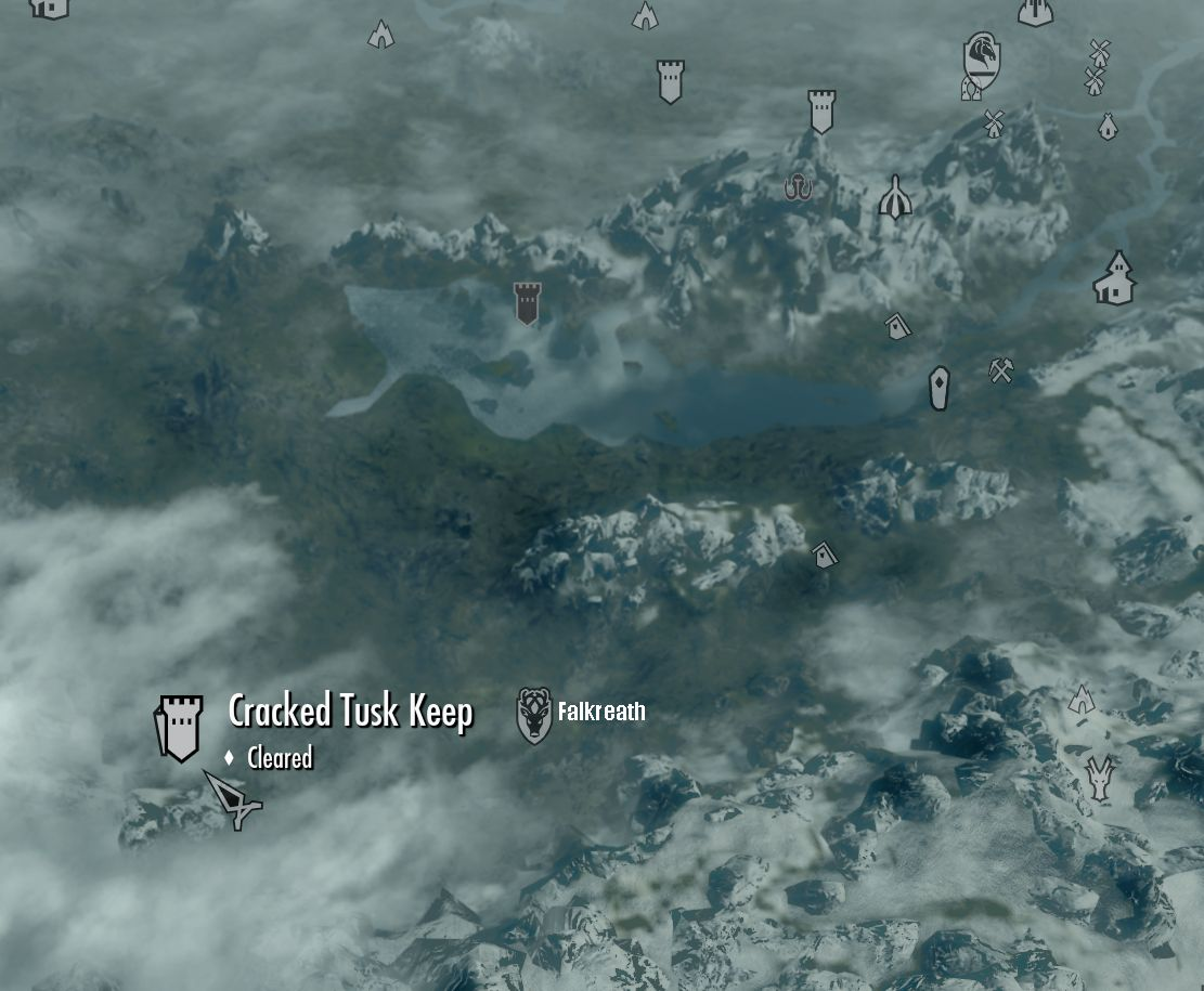 http://img4.wikia.nocookie.net/__cb20111202125549/elderscrolls/images/b/b0/Skyrim_map_Cracked_Tusk_Keep.jpg