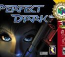 Perfect Dark Games
