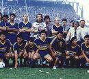 Campeón Apertura 1992