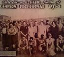 Campeón Campeonato de Primera División 1934