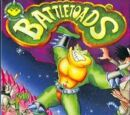 Battletoads Games