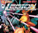 Legion of Super-Heroes Vol 7 3