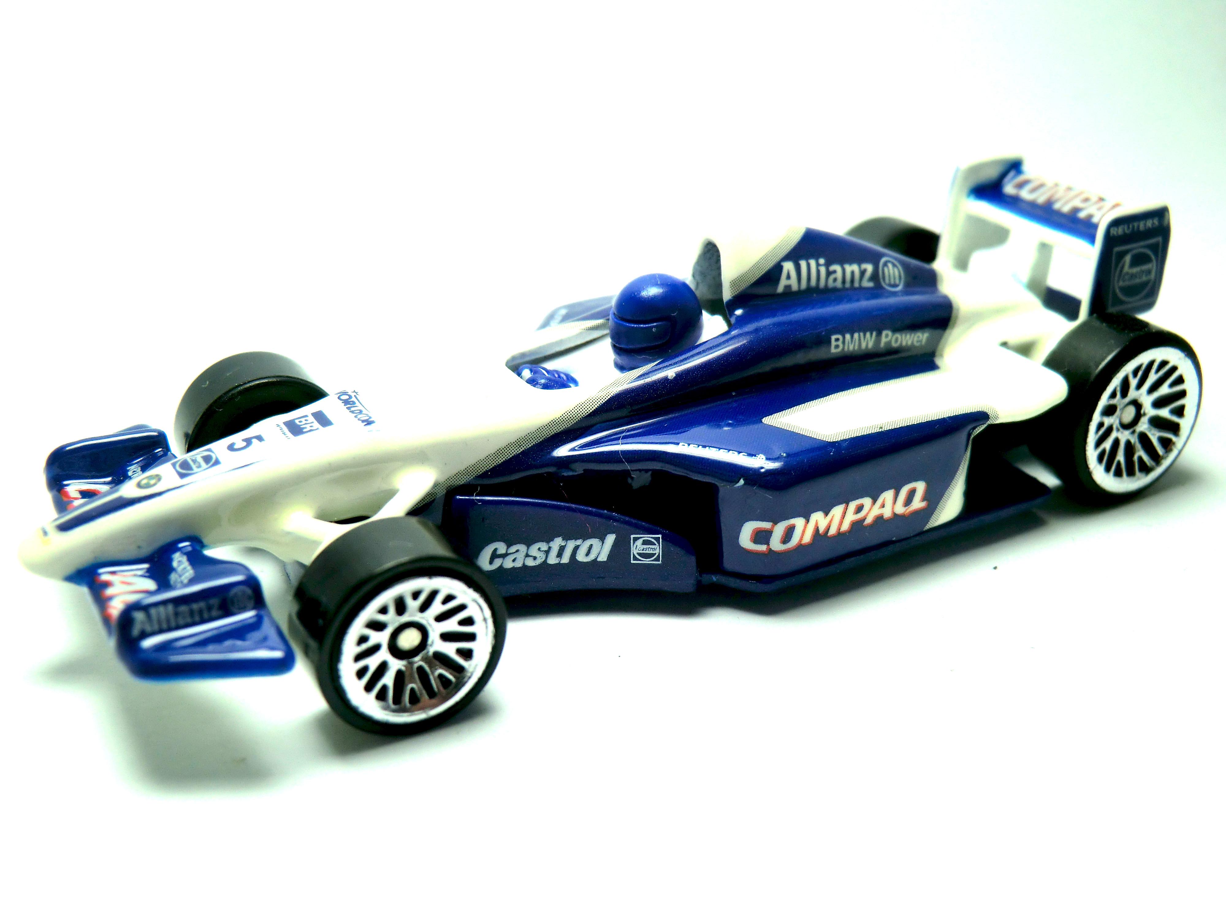 Gp 2009 Hot Wheels Wiki