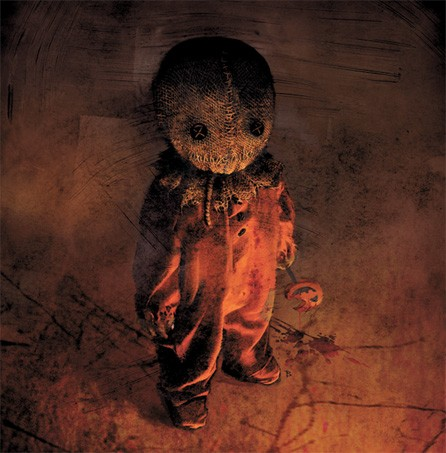 Sam (Trick 'r Treat) - Villains Wiki - villains, bad guys ...