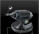 Impact Cannon