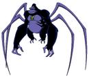 Macaco-Aranha Supremo