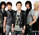 Battle Shinhwa
