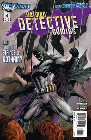 [DC Comics] Batman: discusión general 300px-Detective_Comics_Vol_2_4