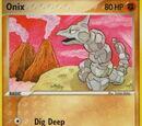 Onix (Fuerzas Ocultas TCG)