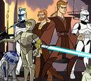 Clone Wars Wiki 2011