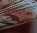 Allied States dollar