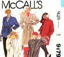 McCall's 9179 B