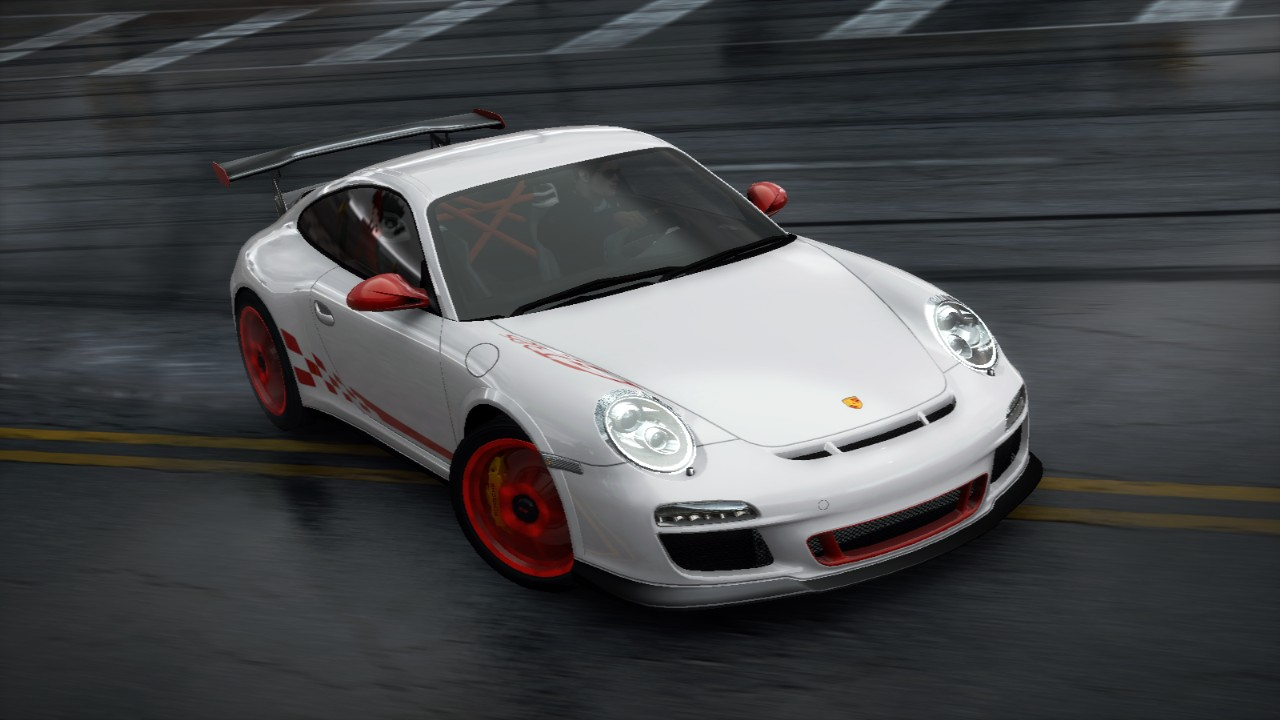 porsche 911 gt3 rs 997 2 at the need for speed wiki need for speed series information. Black Bedroom Furniture Sets. Home Design Ideas