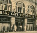 Grand Café-Restaurant