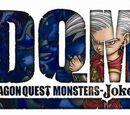 Dragon Quest Monsters:Joker (series)
