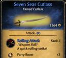 Seven Seas Series