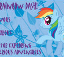 ChaolinTheChao777/Gress what pony I am :D