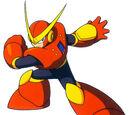 Robot Master de Velocidad