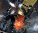 Ryu Hayabusa/Dead or Alive 5 command list