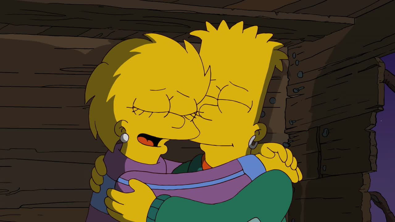 Holidays Of Future Passed Simpsons Wiki