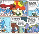 Hefty Smurf/Gallery