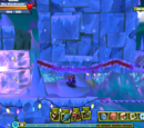 Frostbeard's Winter Wonder Maze