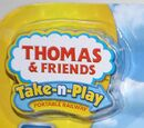 Thomas & the Troublesome Trucks