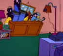 Season 3 couch gags