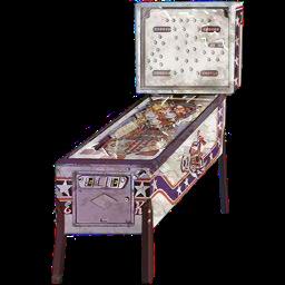 evel knievel pinball machine parts