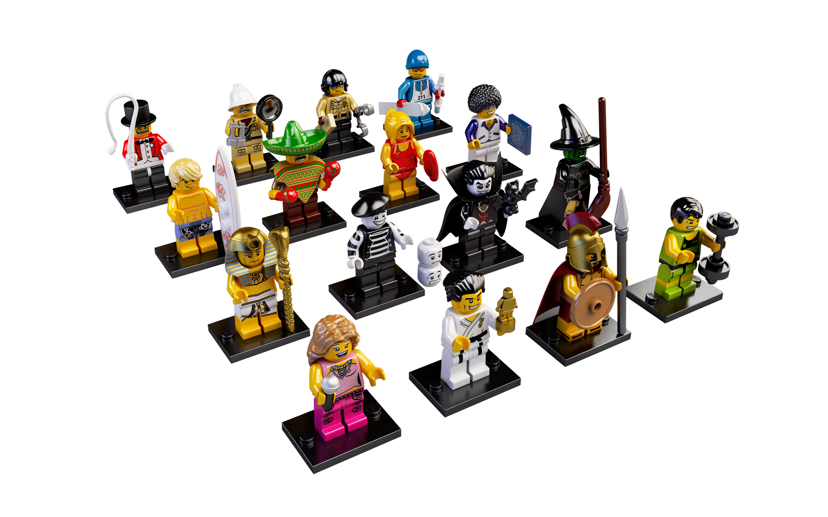 8684 minifigures series 2 brickipedia the lego wiki. Black Bedroom Furniture Sets. Home Design Ideas