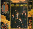 Seven and the Ragged Tiger (Siete y el Tigre Harapiento) - Uruguay: SLPE 501 510