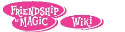 MLP-wiki-wordmark