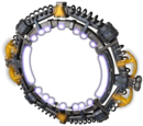 Alpha Gate