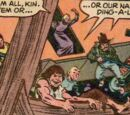 Ding-A-Ling Family (Earth-51914)