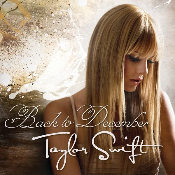 Taylor Swift back to december