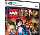 Harry Potter™: In Die Jahre 5-7 - Wii 5000210