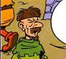 Thief Of Abelagot
