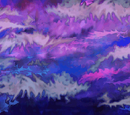 Cosmic Storms