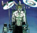 Halo: Fall of Reach - Boot Camp Vol 1 3/Images