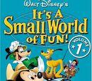 Walt Disney's It's a Small World of Fun!