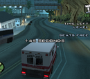 Missions in GTA San Andreas
