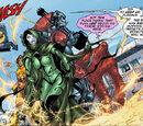 Brotherhood of Evil (Prime Earth)