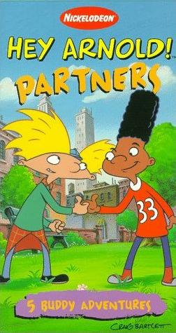 Hey Arnold! videography - Nickipedia - All about ...
